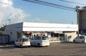 ロードサイド店舗