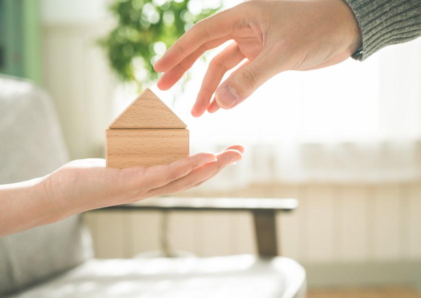 不動産の貸与