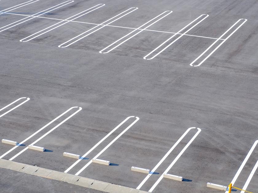 土地活用_駐車場