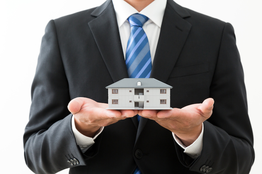 アパート経営法人化
